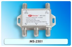 Multiswitch GECEN MS-2301
