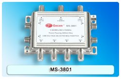 Multiswitch GECEN MS-3801