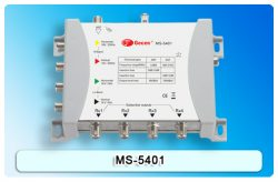 Multiswitch GECEN MS-5401