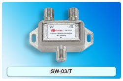 SWITCH 0/22KHz GECEN SW-03T